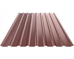Низькі профілі для дахів