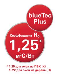 blue teh+ logo