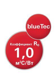 blue teh logo