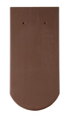 ангобована Braas Opal коричнева
