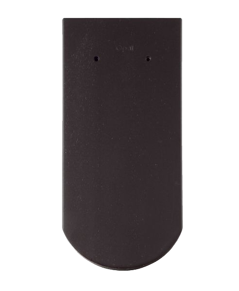 ангобована Braas Opal чорна антрацит