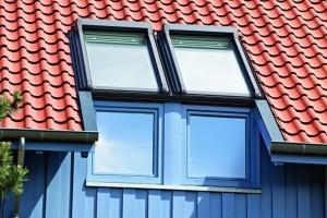 Фасадні вікна Roto