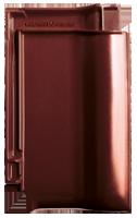 глазурована Преміон Finesse коричнева