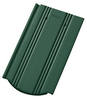 ангобована Tondach темно зелена 41