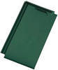 ангобована Tondach Figaro темно зелена 41