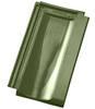 глазурована Тондах Мулде зелена 22