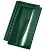 глазурована Тондах Мулде зелена 24